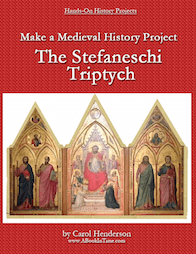 Medieval Triptych History Project