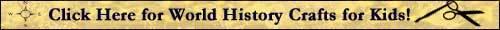 World History Activities & Crafts